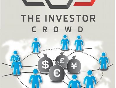 Introduce your Crowdfunding Campaign to 10,000 registered Investors