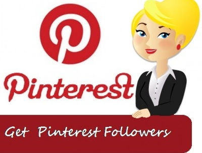 150 real UK/USA or any targeted country Pinterest followers or likes