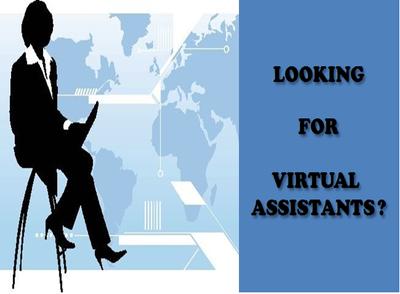 Be your Virtual Assistant for 4 hours