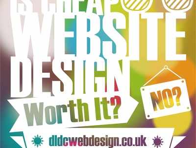 Design Bespoke Wordpress Website With Optional Free 12 Months Hosting.