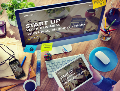 Give your company a full start up package