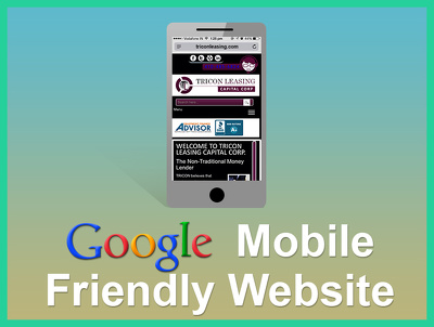 Make your current website Mobile Friendly / Responsive