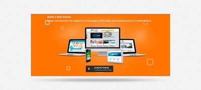 Design your fantastic web slider or banners