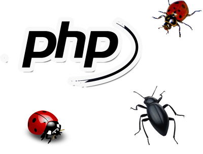 Solve, fix PHP errors, bugs or problems