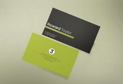 Design premium quality professional business card  [Special offers ]