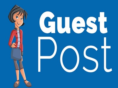 Do guest post on Tech blog