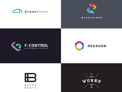 design your unique Logo and Brand Identity (Business Card, Letterhead, etc.)