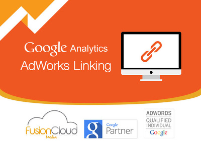 Link your Google Analytics to your Adwords Account