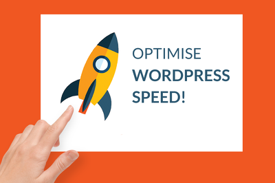 Optimise the hell out of Wordpress for increased speed and performance