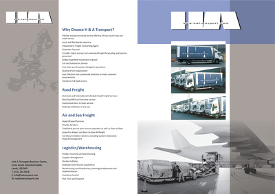 Design a great brochure