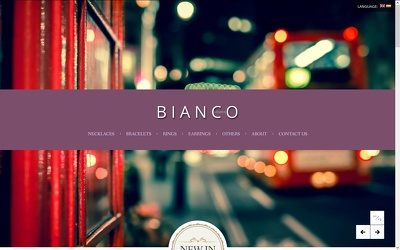 Revamp redesign your website with professional responsive layout