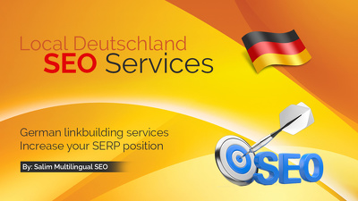 Do German Linkbuilding services