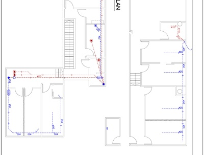 Offer highly professional MEP CAD Design and Drafting