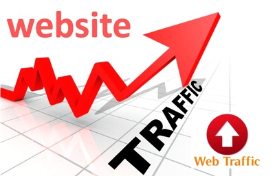 3000 Organic Traffic to your Website to increase your SEO ranking