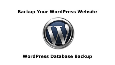 Backup your wordpress site with scheduled backups