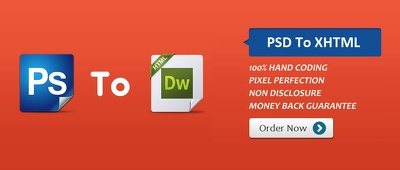 Convert upto 5 PSD to responsive HTML5+CSS3 Website using bootstrap 3
