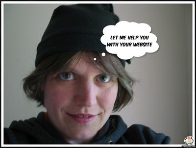 help you improve your website