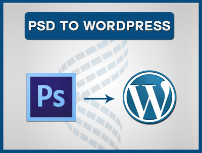 Convert PSD Design into Fully Functional, SEO Optimized, Responsive Wordpress Theme