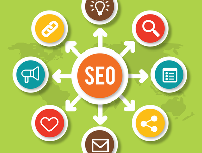White hat SEO link building (Gold Package)