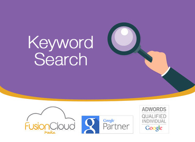 Provide you with 50 relevant keywords for your Google Adwords campaign