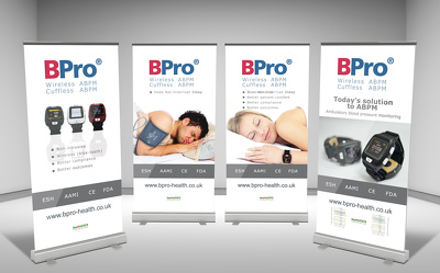 Design a Print or Web Banner / Sign / Poster