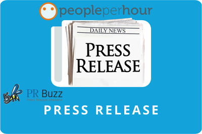 Submit Your Press Release to PRBuzz, SBWire and 45 free PR Distribution sites