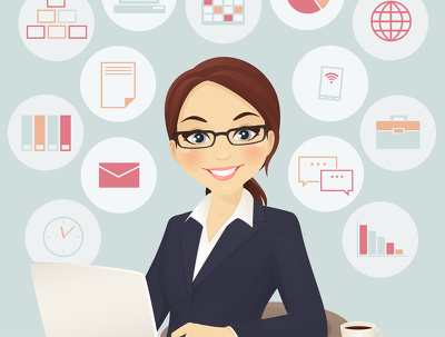 Provide Trained, Qualified & Experienced Virtual (VA) /Admin Assistants