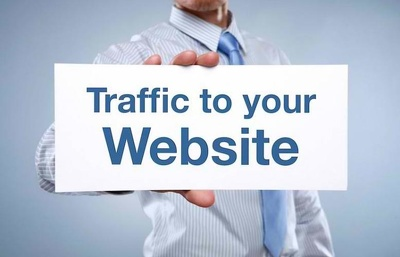 Send 3000 Organic Traffic to your Website/Blog to increase your SEO ranking
