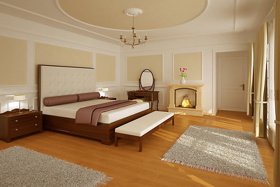 Design 3d Model of Your Room or Office Interior, Exhibition Stall or Ceremony Stage