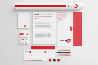 Consult & design your executive,eye catching brand identity