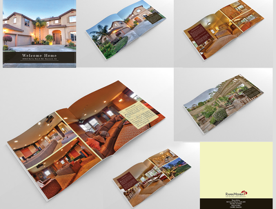 Luxury Product Catalogue  / Luxury booklet template  / Luxury brochure design