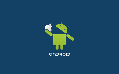 Develop an Android mobile app [Native]