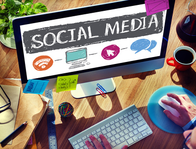 Produce a Comprehensive Social Media Strategy Plan