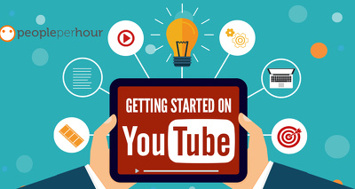 Get any video YouTube viral, Social Media promotion and SEO