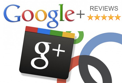 Provide you with 3 awesome customised Google Plus Reviews to rocket your SEO
