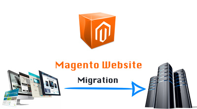 Migrate your Magento Ecommerce Site / Server / Hosting Move