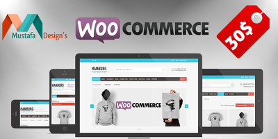 Configure WooCommerce for your Wordpress Ecommerce website