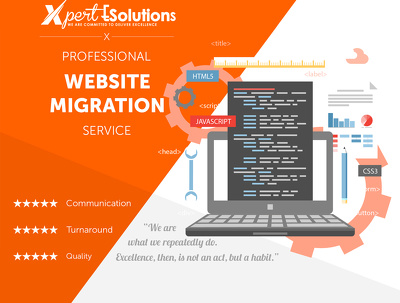 Migrate a WordPress website to a new Host server or domain