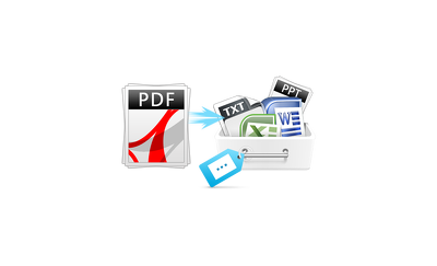 Do PDF manipulation