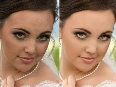 Do professional Photo Editing and Retouching in PhotoShop