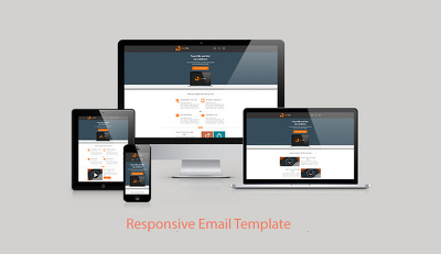 Convert PSD/PDF/PNG/JPG into a responsive HTML email template