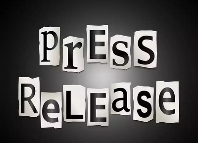 Write a press release (unlimited revisions) and submit to 25 high PR sites