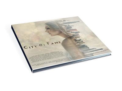 Design  Album cover Artwork for any industry