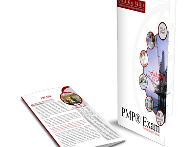 Create professional tri-fold brochure and unlimited revisions