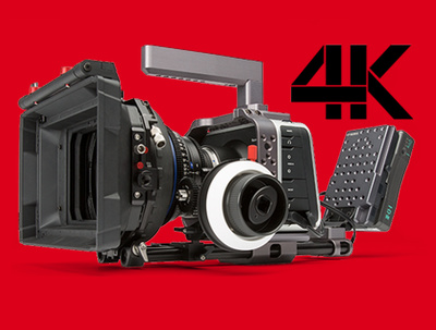 Be your DOP/Camera Operator for 1 day in London or UK and film 4k footage using