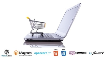 Design And Create a Responsive, SEO Friendly, Professional Ecommerce Website