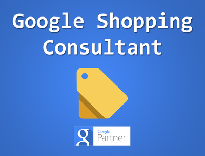 Consult your Google Shopping Account