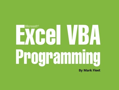 Develop Excel Macro using VBA to automate a piece of work + apply to workbook.