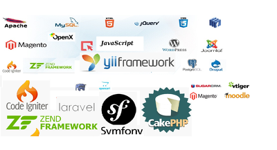 fix any PHP|ResponsivHTML|Javascript|MySQL|Wordpress|Yii|Cakephp