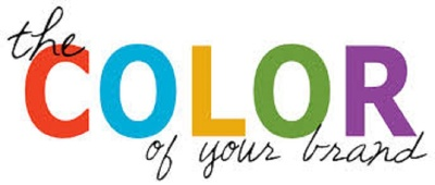 Create a colour palette for your business for your branding strategy or website